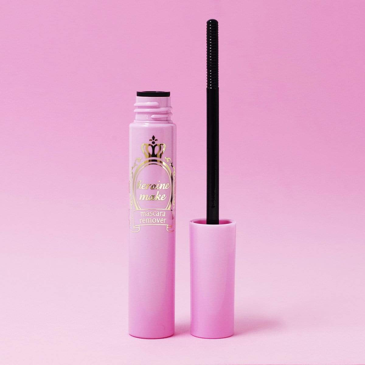 Kiss Me Heroine Make Speedy Mascara Remover