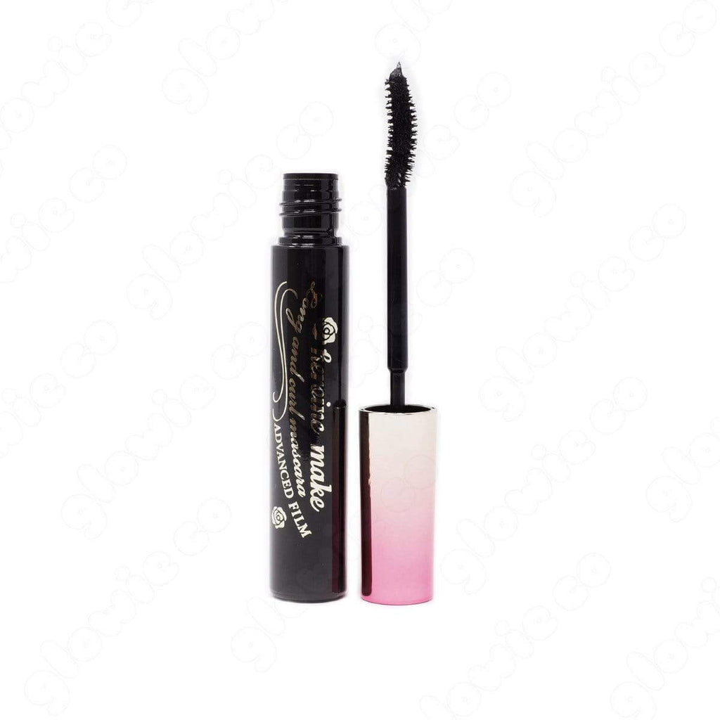 Heroine Make Volume & Curl Advanced Film Mascara