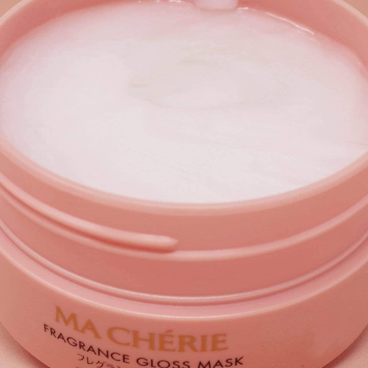 Ma Cherie Treatment Gloss Hair Mask
