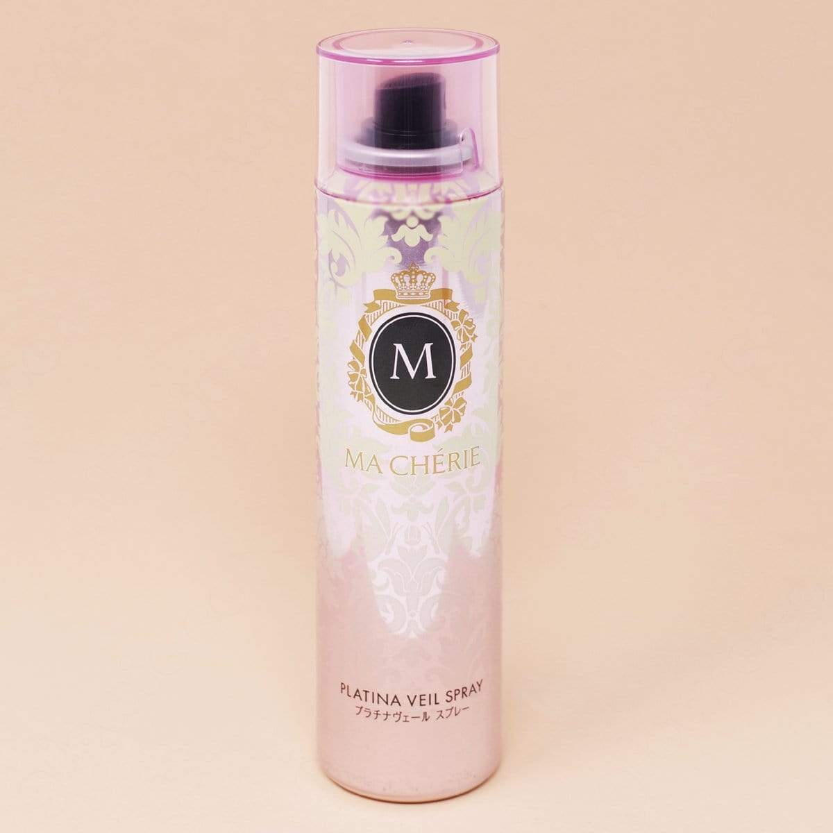 Ma Cherie Platinum Veil Hair Finishing Spray EX