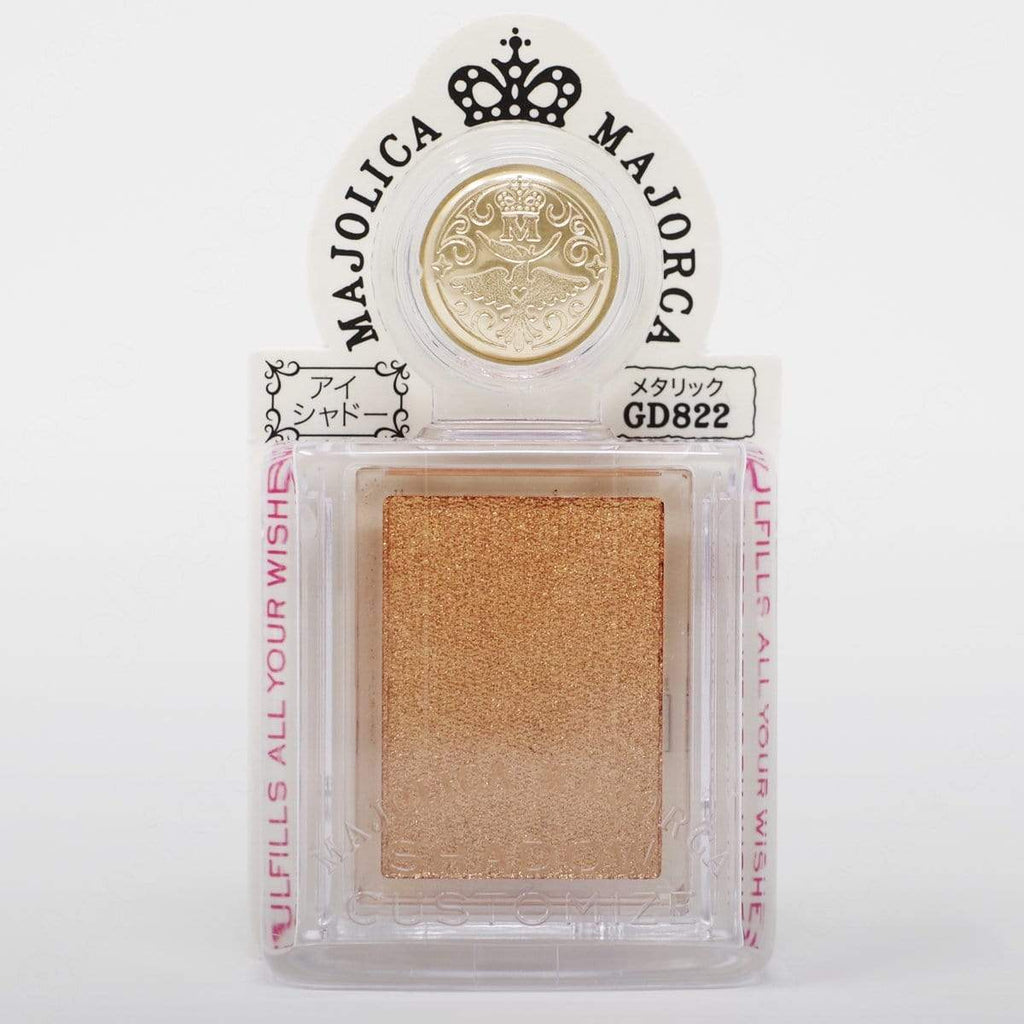 Majolica Majorca Shadow Customize Eyeshadow