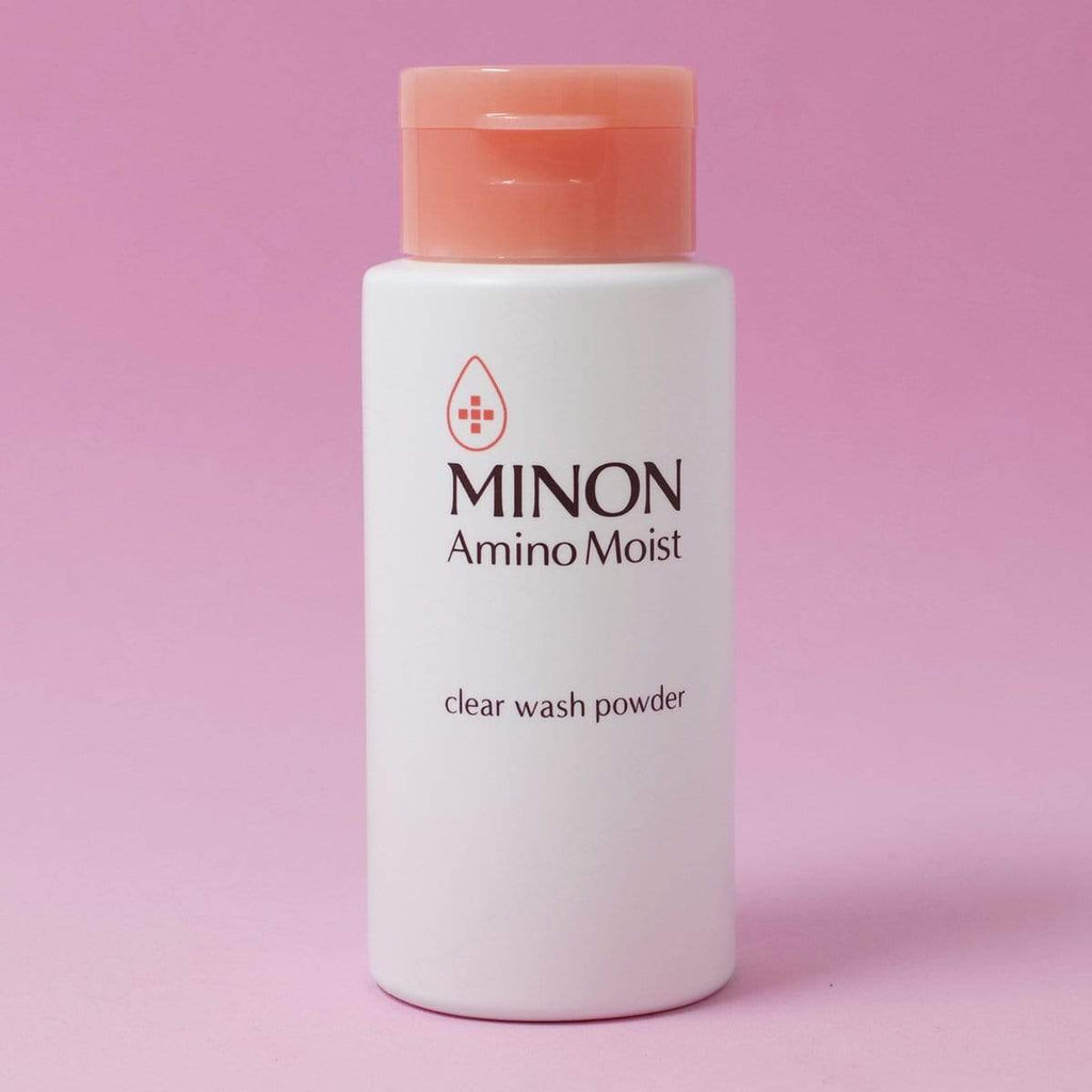 Minon Amino Moist Clear Wash Powder Cleanser