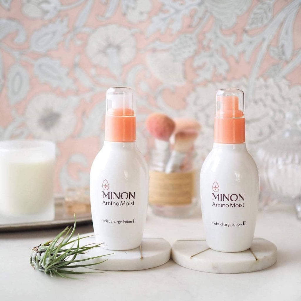 Minon Amino Moist Charge Lotion I