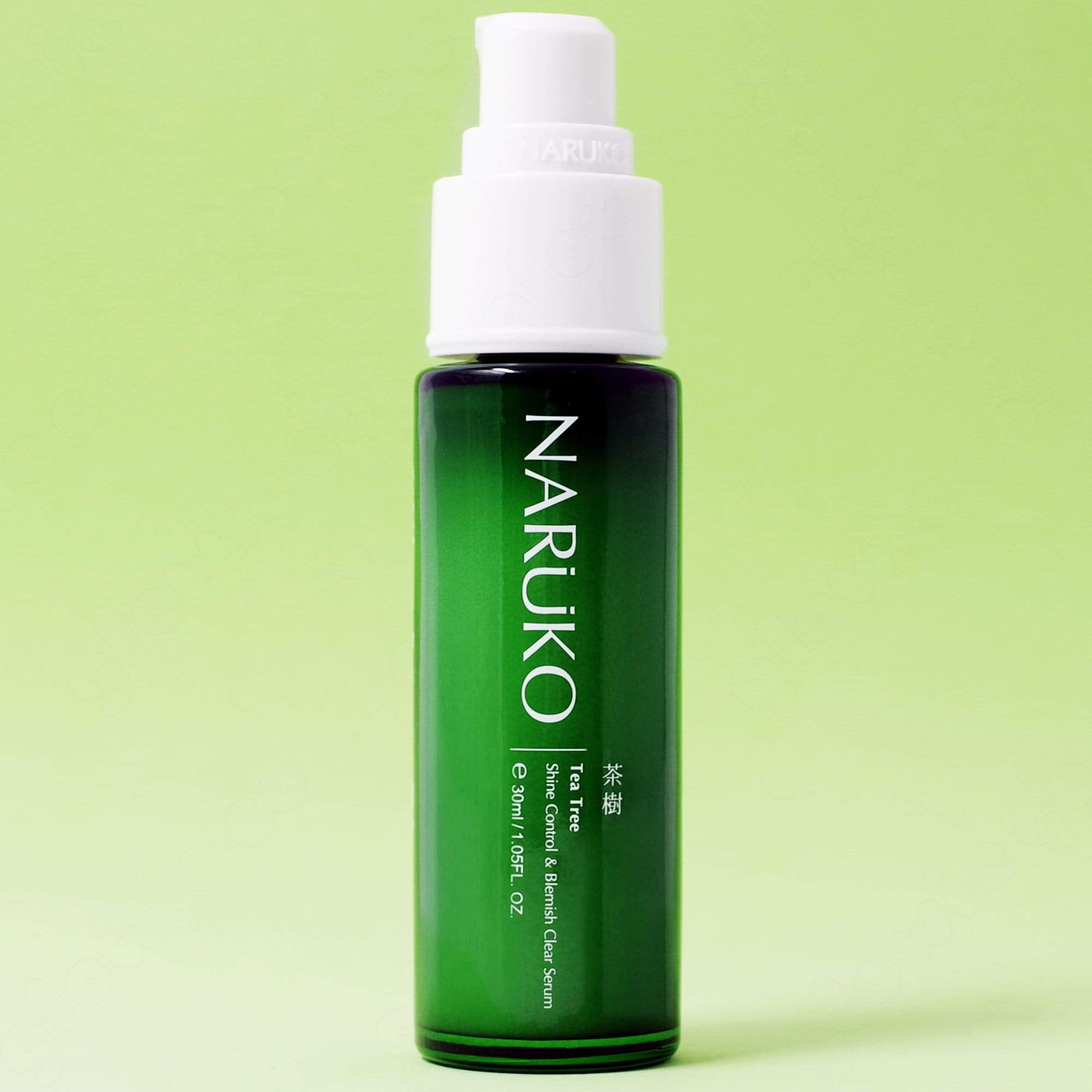Naruko Tea Tree Shine Control & Blemish Clear Serum