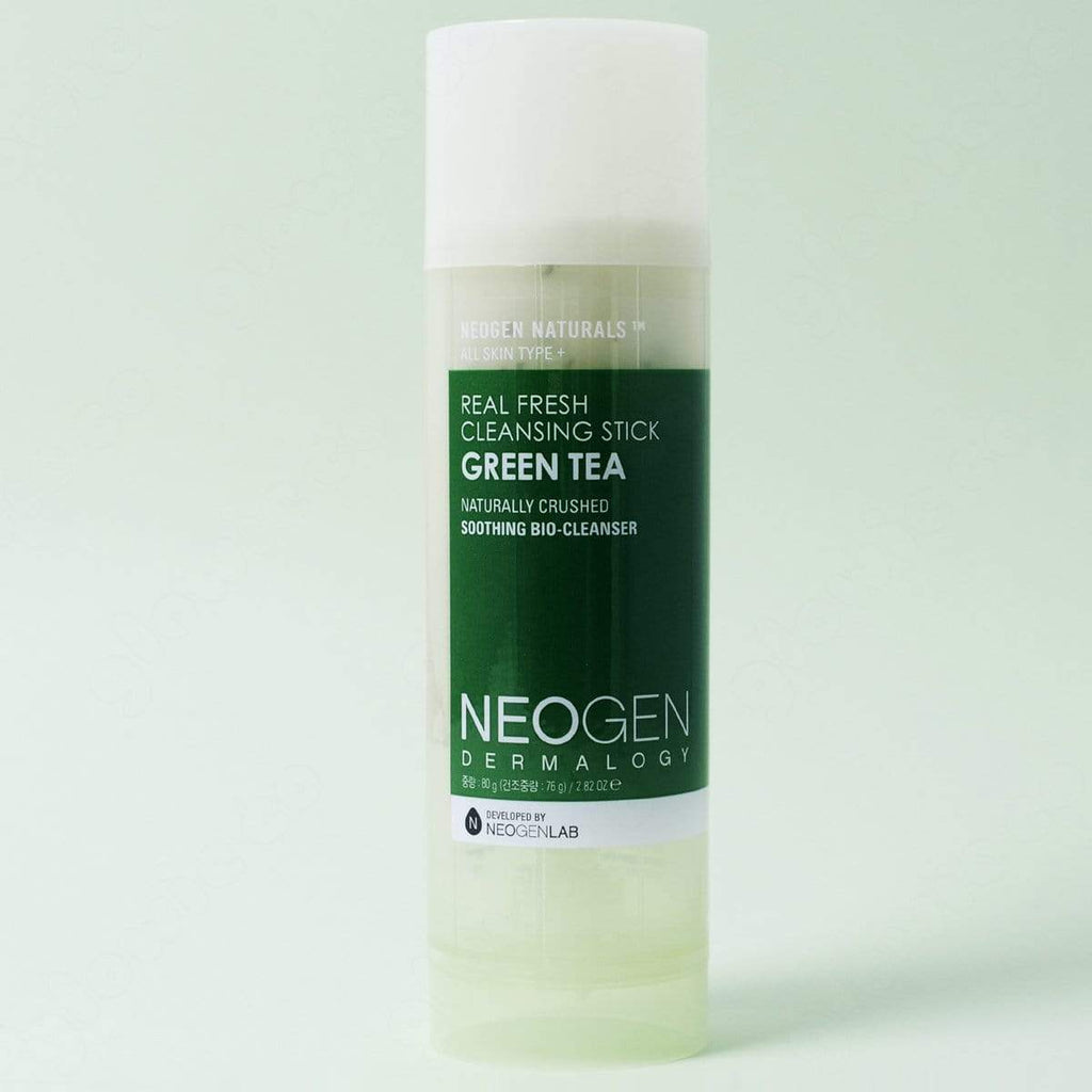 Neogen Green Tea Real Fresh Cleansing Stick