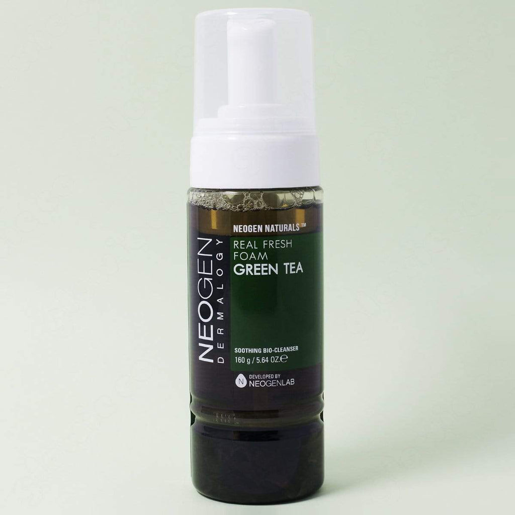 Neogen Green Tea Real Fresh Foam