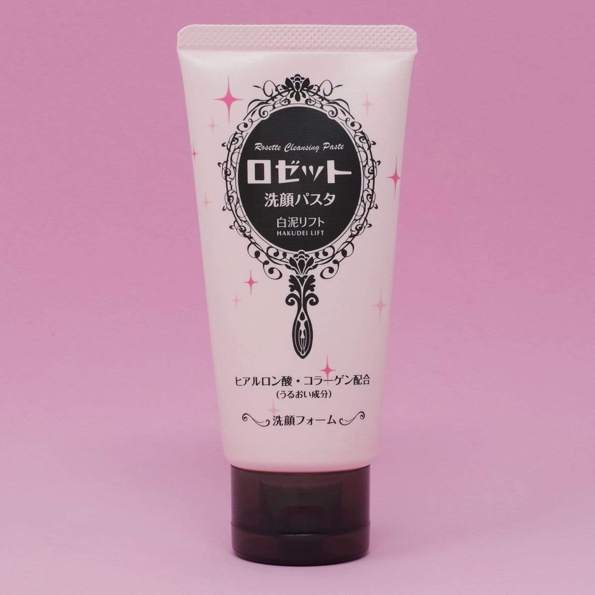 Rosette Hakudei Lift White Clay Cleansing Paste