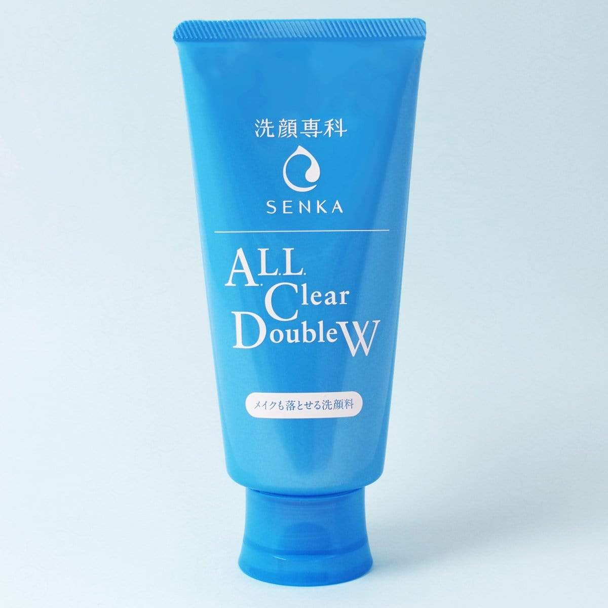 Senka All Clear Double W Cleanser
