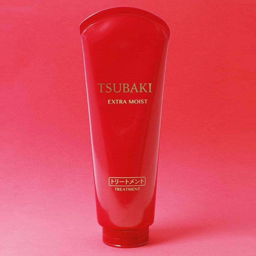 Shiseido Tsubaki Extra Moist Treatment