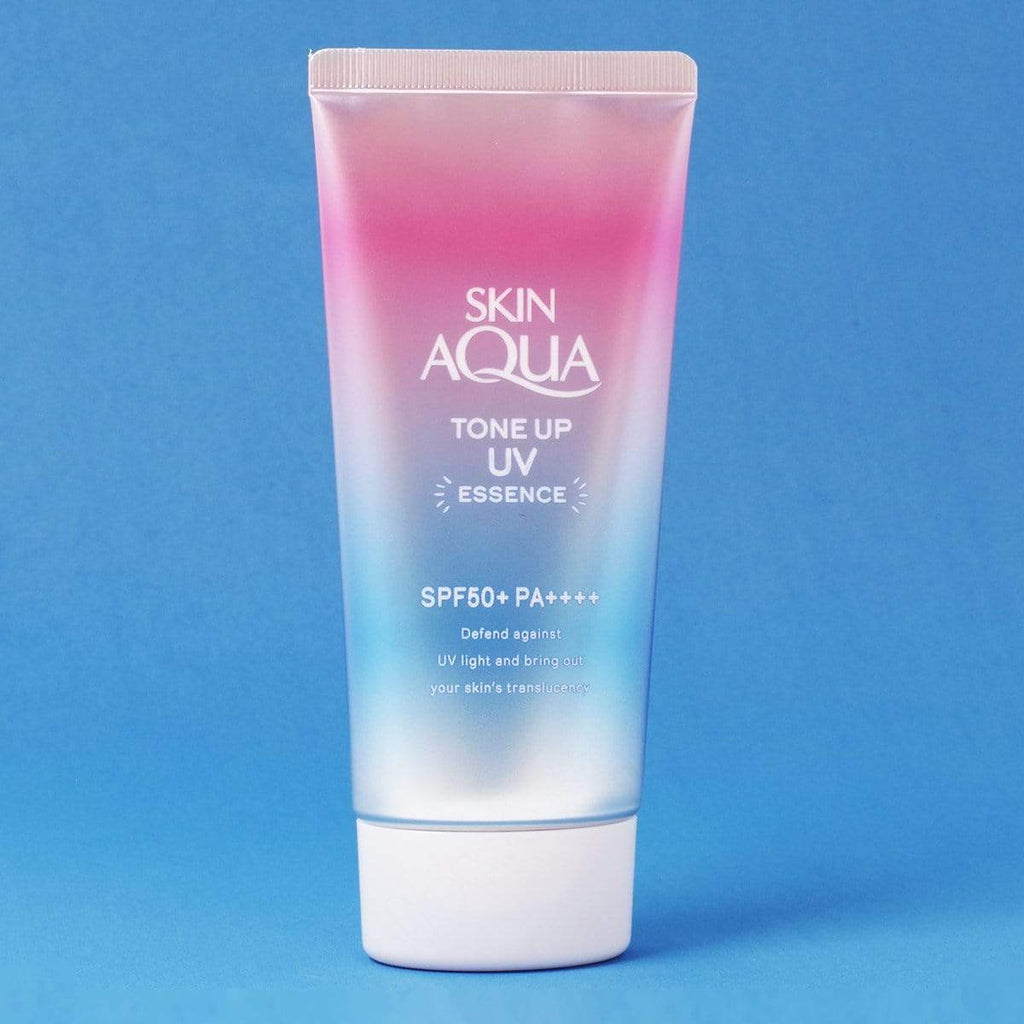 Skin Aqua Tone Up UV Essence SPF50+ PA++++