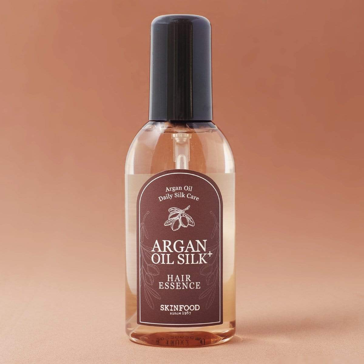 Skinfood Argan Oil Silk Plus Hair Essence