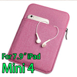 Shockproof Tablet Sleeve Pouch Case for iPad