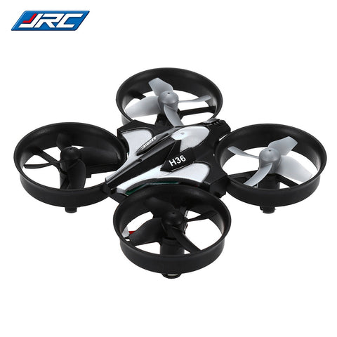 JJR/C JJRC H36 Mini Drone RC Drone Quadcopters Headless Mode One Key Return Helicopter Drone