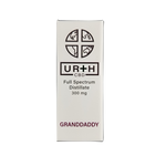Grandaddy CBD Oil Cartridge - 300mg
