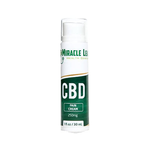 CBD Pain Cream - 30ml - 1 fl oz