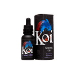 Purple Koi - Tropical Popsicle CBD Vape - 30ml
