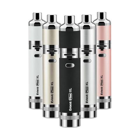 Yocan Evolve Plus XL Wax Pen Vaporizer kit