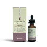 Stimuleaf Full Spectrum CBD Sublingual Tincture - 30ml
