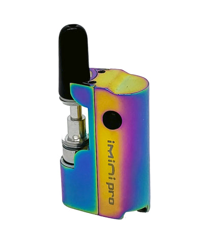 iMini Pro Vape - Compact CBD Oil Vaporizer Battery Kit