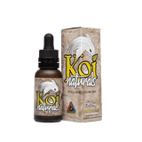 Koi Naturals -  Lemon Lime CBD Oil Tincture - 30ml