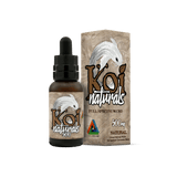 Koi Naturals -  Natural CBD Oil Tincture - 30ml