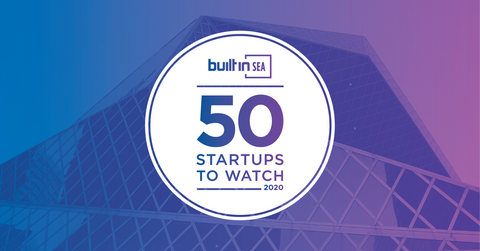 BuiltIn Seattle - Built In Seattle's 50 Startups to Watch - Gemma Haircare