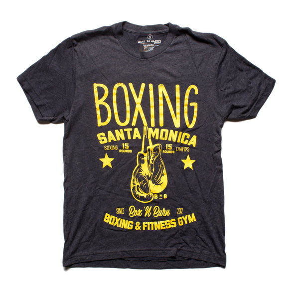 Santa Monica Gloves T-shirt