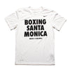 NIKE Dri-FIT T-Shirt w/ Boxing Santa Monica