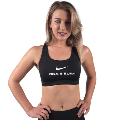 Nike Sports Bra with BNB Logo