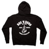 Box 'N Burn Gloves Hoodie