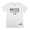 SUPERARE Fight Shop x Box N Burn Academy Colab Tee