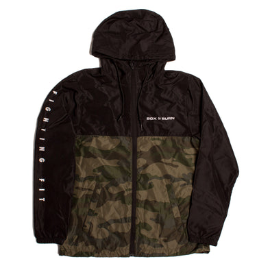 Fighting Fit Camo Jacket