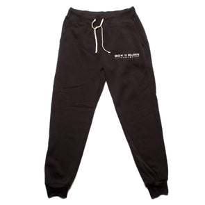 Boxing Fitness Education Track Suit Bottoms