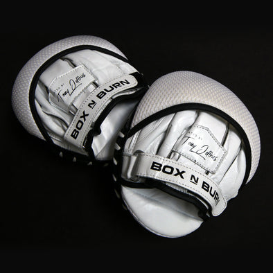 Tony Jeffries Signature Hand Speed Micro Mitt