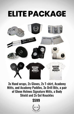 Academy Elite Package