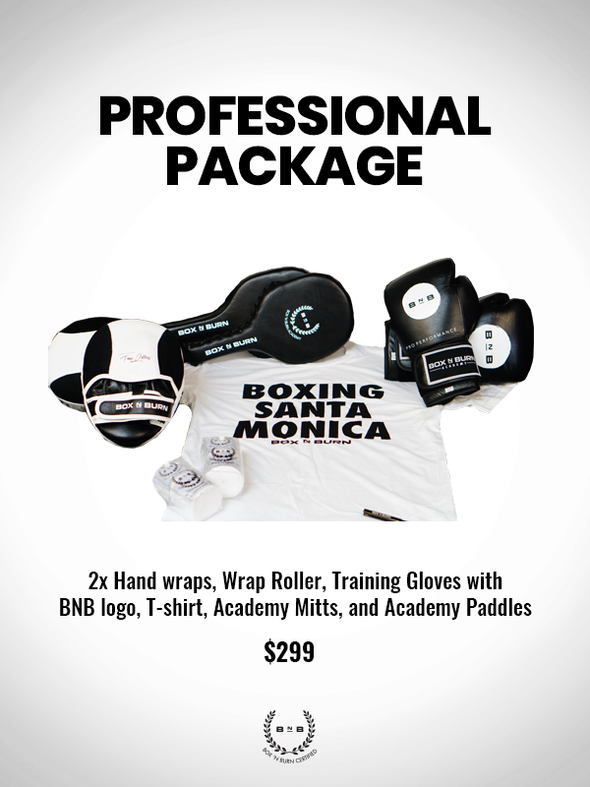 Academy Professional Package
