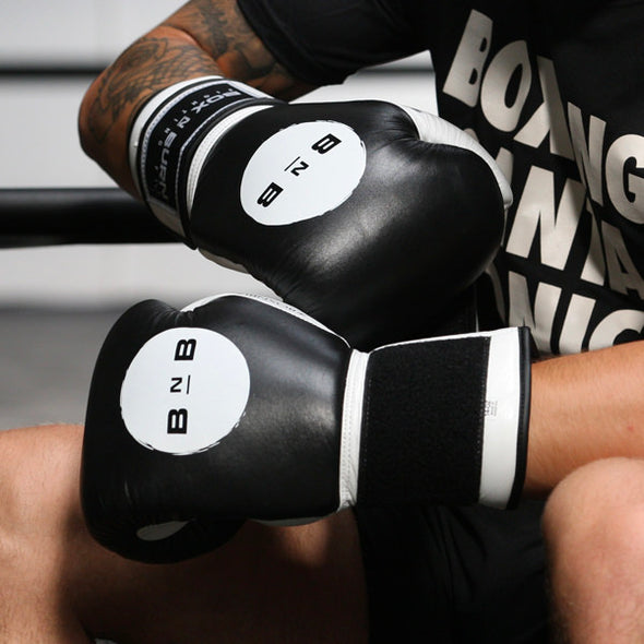 Training Gloves with BNB Logo
