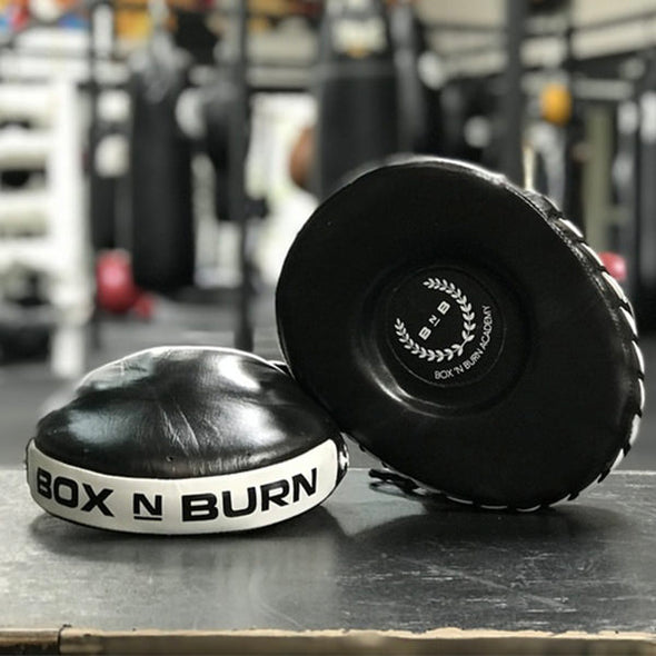 Box N Burn Academy Mitts