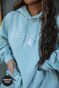 Lake Tahoe Hoody