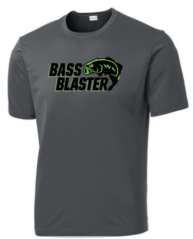 BassBlaster Classic Logo Competitor™ Tee