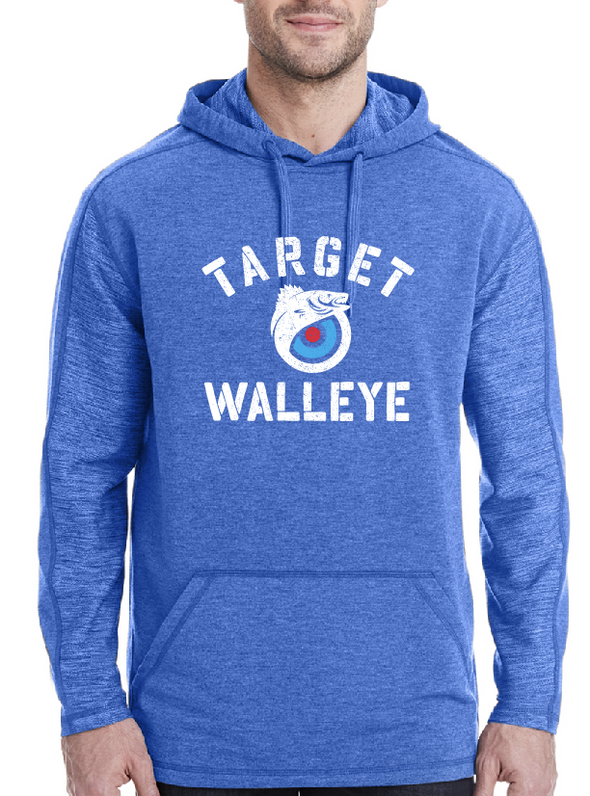 Target Walleye Omega Stretch Hoodie