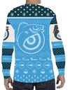 Target Walleye Ugly Fishmas Sweatshirt
