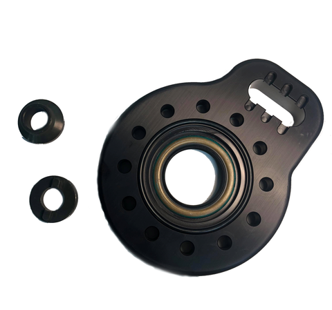 Dirt Modified Aluminium Pinion Plate
