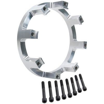 Rotor Spacer for Dirt Late Model