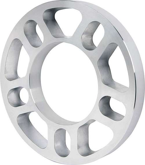 Aluminum Wheel Spacer 3/4in