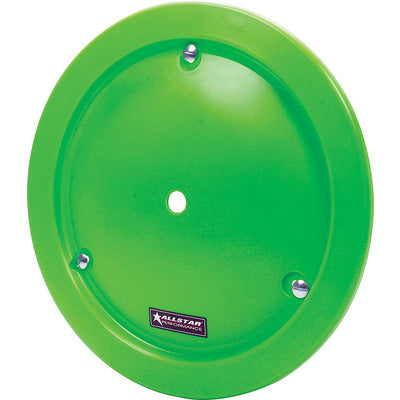 Universal Wheel Cover Neon Green