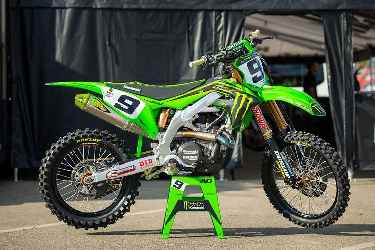 dirt bike parts and gear for sale