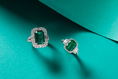Emerald | The Birthstone of May