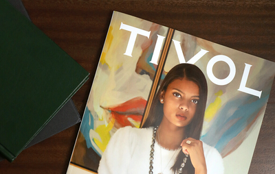 The TIVOL Fall Magazine is Here!