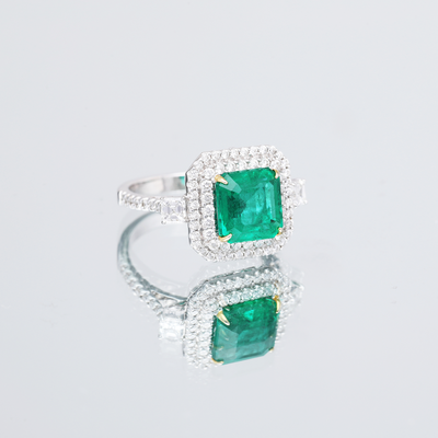 Learn About Emeralds